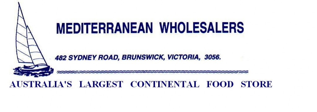 Mediterranean Wholesalers